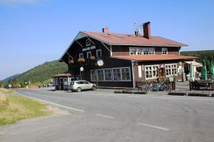 Smědava (foto: Karelj )