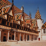 Hospices de Beaune - foto: LaurPhil