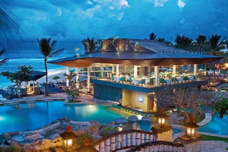 Grand Nikko Bali Resort