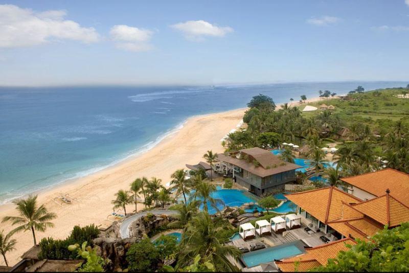 Grand Nikko Bali Resort5
