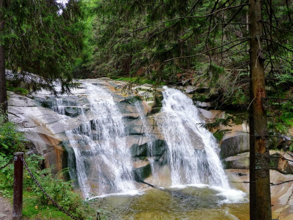 Mumlavský vodopád (3)