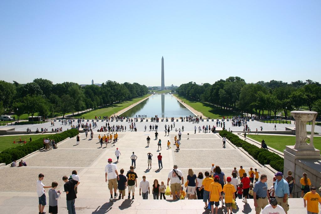 National Mall - foto: YoTuT