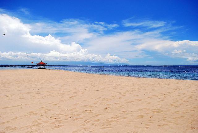 Bali - autor: Donald Man