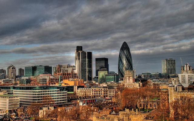 Londýn - foto:  Francesco Sgroi