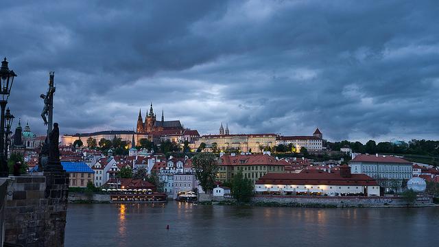 Praha - foto:  A_Peach