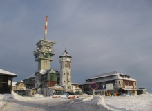 Klínovec - foto: Schlesinger