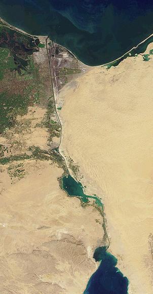 Suezský kanál