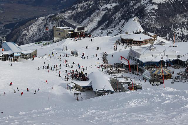 Kitzsteinhorn - Kaprun