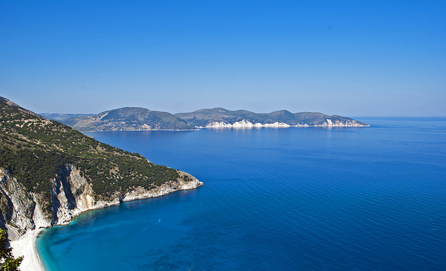 Řecko, Kefalonia