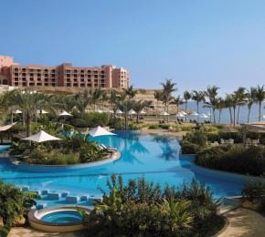 Barr Al Jissah Resort