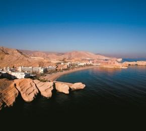 Barr Al Jissah Resort1