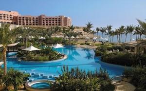 Barr Al Jissah Resort2