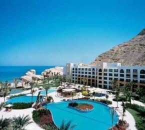Barr Al Jissah Resort3