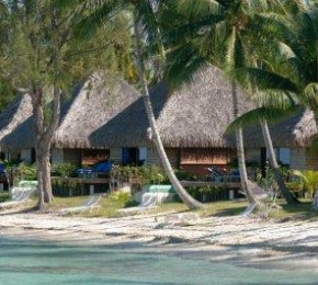 Kia Ora Village 1