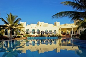 Salalah Resort
