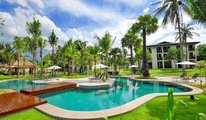 Thajsko - resort Ibis Samui Bophut