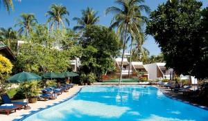 Thajsko - Phuket  - Best Western Phuket Ocean