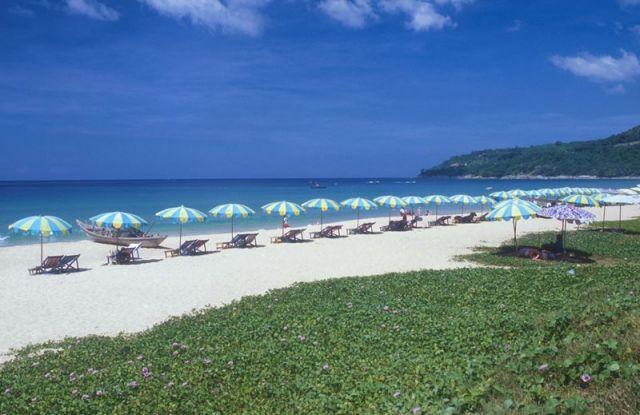 Thajsko - Phuket  - Best Western Phuket Ocean 2