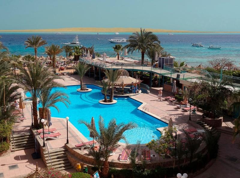 Egypt, Hurghada - Bella Vista