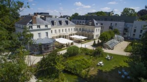 Clarion Chateau Belmont5
