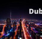 Dubaj - Dovolená v Dubaji