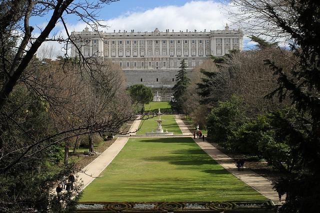 Královský palác